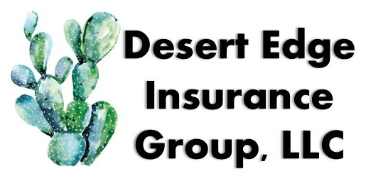 Desert Edge Insurance Group, LLC Logo